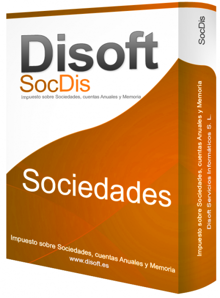 software de sociedades