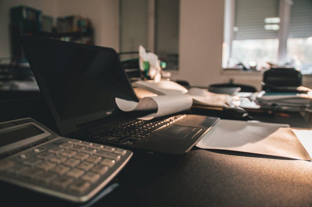 software de gestión despachos