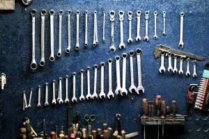 software de gestión talleres